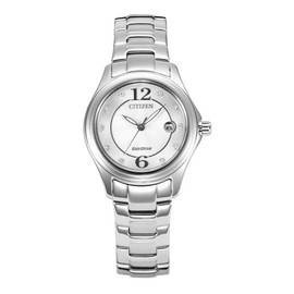Citizen Ladies Eco Drive Dress Collection Watch FE1130-55A