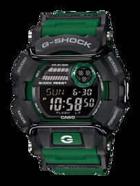 Casio G-Shock Green Digital GD-400-3D