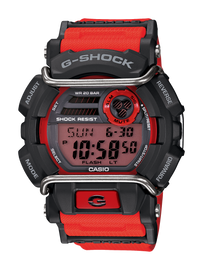 Casio Gents G-Shock Quartz Digital GD-400-4D SOLD