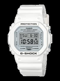 Casio G-Shock Marine Series White DW-5600MW-7D