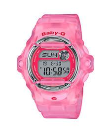 Casio Baby-G Pop Colour Watch BG-169R-4E