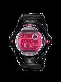 Casio Ladies Baby-G Quartz Digital  BG-169R-1B SOLD