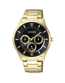 Citizen Gents Quartz AG8353-81E