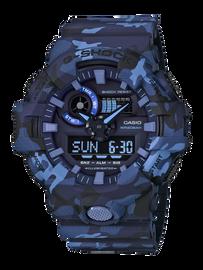 Casio Gents G-Shock Quartz Digital GA-700CM-2A