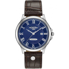 Roamer Windsor Dress Watch 706856.41.42.07