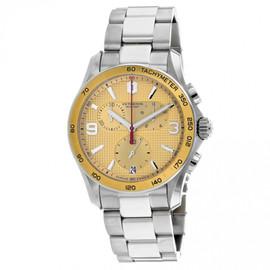 Victorinox Gents Quartz Chronograph 241658