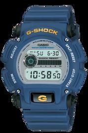 Casio Gents G-Shock Quartz Digital DW-9052-2V