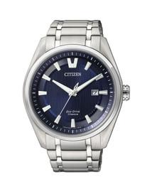 Citizen Titanium Eco Drive Men's Watch AW1240-57L