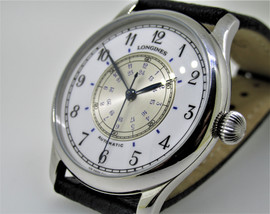 Longines Weems Navigation Special Edition Automatic
