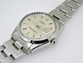 Rolex Oyster Perpetual Date c.1982 SOLD