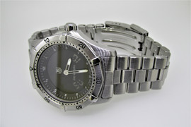 Tag Heuer Kirium 2000 WK111A-0 Analog-Digital