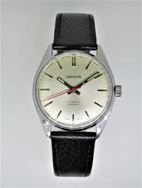 Vintage Swiss Unison Manual Wind Watch