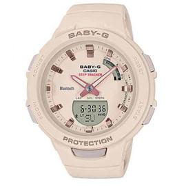 Casio Baby-G G-Squad Sports Watch BSAB100-4A1