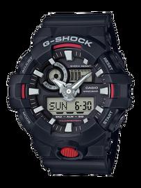 Casio G-Shock Analog-Digital Watch GA-700-1A