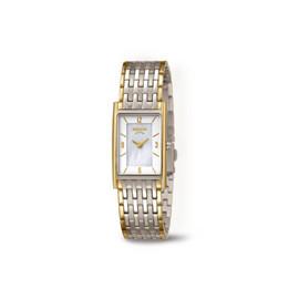Boccia Titanium Ladies Watch with Rectanglar Dial 3212-09