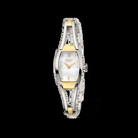 Boccia Titanium Ladies Watch with a Tonneau Shape Case 3262-02