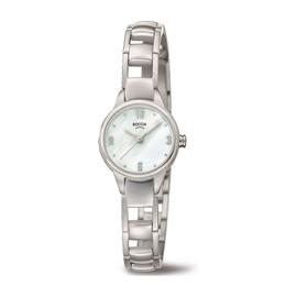 Boccia Titanium Ladies Watch with Mother of Pearl Dial 3277-01