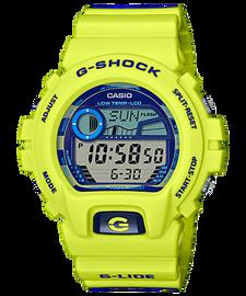 Casio Gents G-Shock Quartz Digital GLX-6900SS-9D