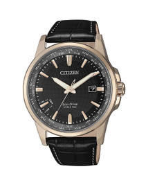 Citizen Gents Perpetual Calendar Watch BX1008-12E
