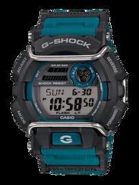 Casio G-Shock Blue Watch GD-400-2D