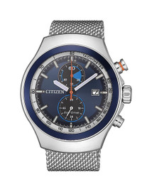 Citizen Gents Eco Drive Chronograph Watch CA7011-83L