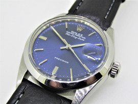 Rolex Air-King Date 5700 c.1976 SOLD
