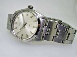 Rolex Oyster Precision 6426 c.1969