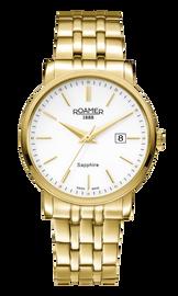 Roamer Gents Classic Line 709856 48 25 70