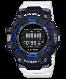 Casio Gents G-Shock Quartz Digital Bluetooth GBD-100-1A7