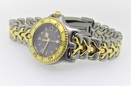 Buler Ocean Conqueror Ladies watch