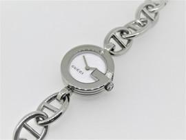 Gucci Ladies Swiss Quartz Watch