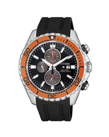 Citizen Gents Eco-Drive Promaster Diver CA0718-13E SOLD