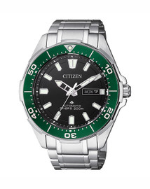Gents TI Citizen Promaster Automatic NY0071-81E