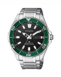 Gents TI Citizen Promaster Automatic NY0071-81E