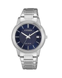 Ladies Stainless Steel Citizen Eco-Drive FE6011-81L