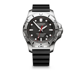 Gents Victorinox Inox Black 241733