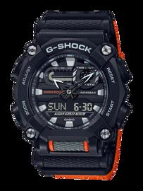 Casio Gents G-Shock Quartz Duo GA900C-1A4