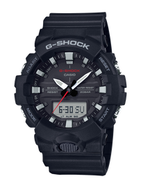 Casio G-Shock Duo GA800-1A