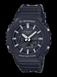 Casio Black G-Shock Slim Duo GA2100-1A
