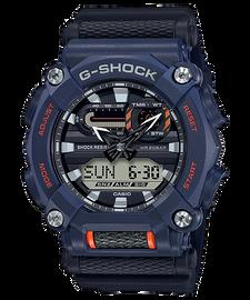 Casio Gents G-Shock Quartz Duo GA-900-2A