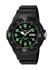 Casio Analog Quartz Watch MRW-200H-3B