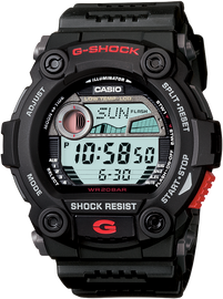 Casio G-Shock Digital Watch G-7900-1D