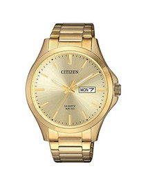 Citizen Gents Quartz  BF2003-84P