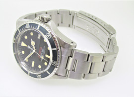Rolex 1665 Double Red Sea-Dweller Mk IV