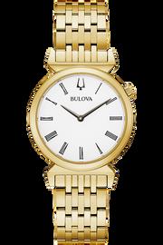 Bulova Ladies Classic Watch 97L161