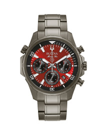 Bulova Gents Marine Star Watch 98B350