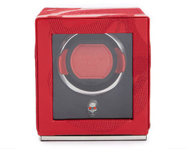 Memento Mori Cub Red Watch Winder  493172