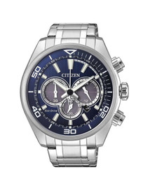 Citizen Eco-Drive Chrono CA4330-81L