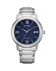 Citizen Gents Eco-Drive AW1670-82L