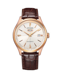 Citizen Gents  YG Automatic NH8393-05A